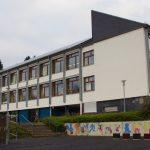 Außenansicht der Grundschule Vallendar