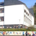 Ansicht der Grundschule